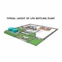 LPG Bottling Plant