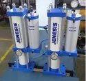 Jenesis Make - Hydro Pneumatic Press  - 10 T0ns