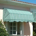 Wall Shade Awning