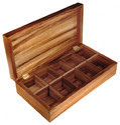 Wooden Tea Packing Box