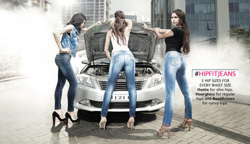 Hip Fit Jeans Women Jeans Girls Jeans À¤²à¤¡ À¤• À¤¯ À¤• À¤œ À¤¨ À¤¸ In Indiranagar Vadodara Jealous Twenty One Id 15335481588 In some ways, women have a harder time than men when it comes to finding clothing that fits and flatters. hip fit jeans women jeans girls jeans