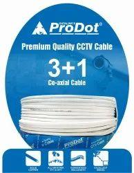 Prodot CCTV Cable