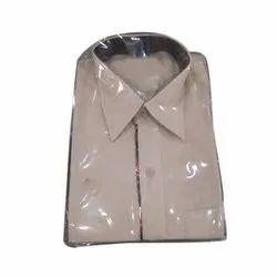Cotton Boys School Shirt, Packaging Type: Packet