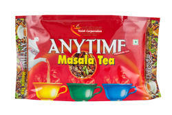 Anytime Masala Tea