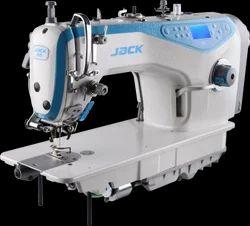 Straight Stitch Machine