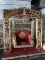 Delicate Spiritual Temple