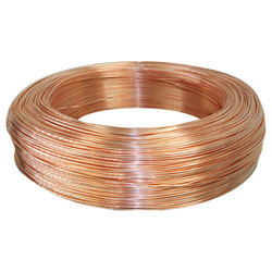 Copper Capillary Wires