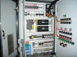 SS Control Panels