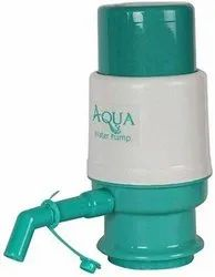 Aqua Hand Press Water Pump Dispenser
