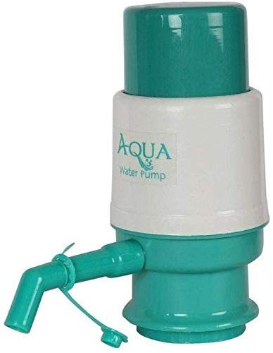 Hand Press Water Pump Dispenser -Water Dispenser