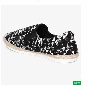 9e0f773d6 FORCA Geometric Print Espadrilles Shoes, Joote, जूते - Lifestyle ...