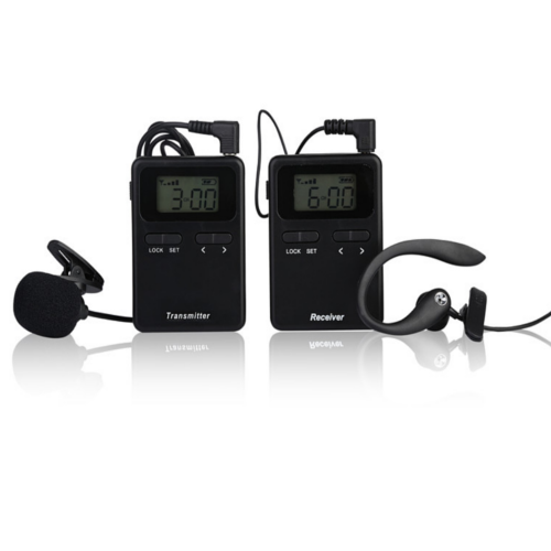 Tour Guide Systems Audio Mp3 Tour Guide System Equipment
