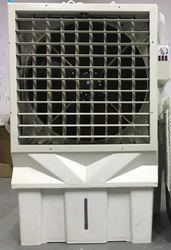 Suvidha Cooling Fiber Evaporative Air Cooler, Capacity: 200 ltr, Size: Large