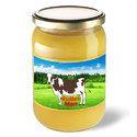 500 Ml Buffalo Ghee, Packaging Type: Glass Jar And Tin