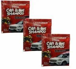 LENTORAX Car & Bike Shampoo