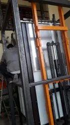 升级电梯2液压电梯,最大人员:10-12人,容量:200-1000千克