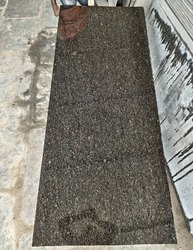 Brown Big Slab English catai granite, For Flooring, Thickness: 15-20 mm