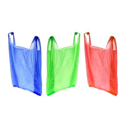 Flexible Plastic Bag