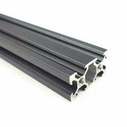 Aluminium Aluminum 2040 Profile, For Construction