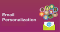 Email Personalization Service