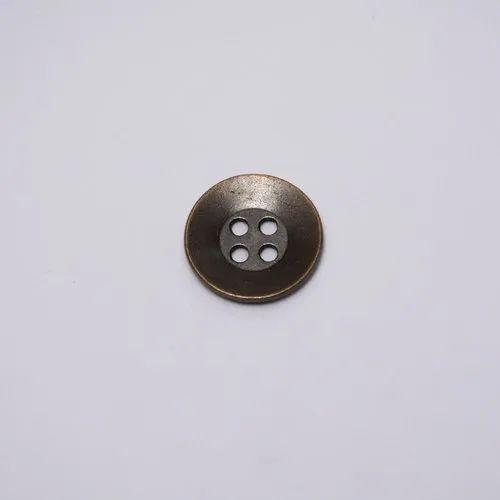 Plain Shirt Button, Packaging Type: Box