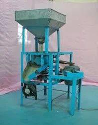 Huller Machine, Capacity: 100Kg-5Ton