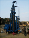 Prl Tractor Mounted Piling Rig For Mining, Model Number/name: Ppr 48-30