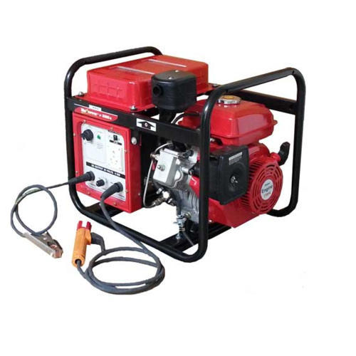 Diesel Welding Generators 5500 WD Power 75 Hp