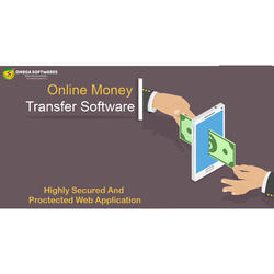 Online Money Transfer Software Service