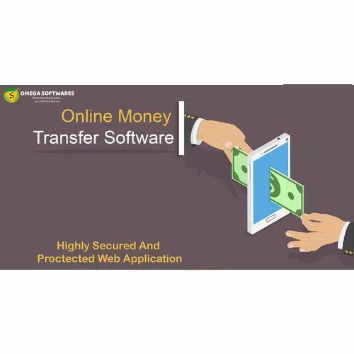 7 Days Online Money Transfer Software Service