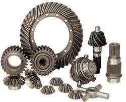 Differential Parts for Tata
