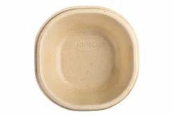 180 ML Bagasse Disposable Rectangular Bowl
