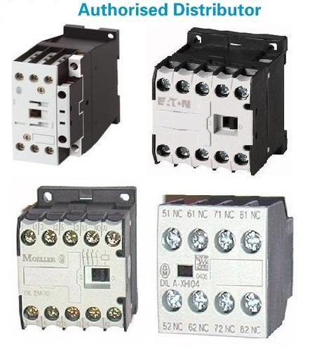 Gray Eaton Contactor DILM Series, Plsm Series   ID: 11569423997