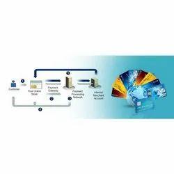 Online Payment Gateway Service, Net banking