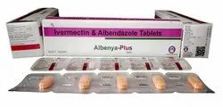Ivermectin And Albendazole Tablets