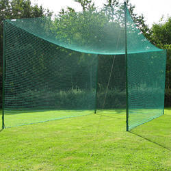 Outdoor Cricket Practice Net