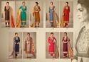 Unstitched Pashmina Salwar Suit