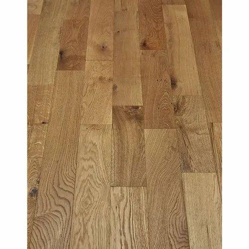 Waterproof Hardwood Flooring Finish Type Matte