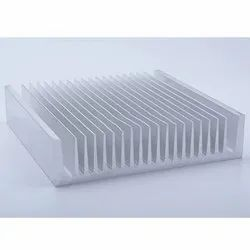 Aluminum Heat Sinks for Power Electronics Industry