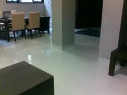 Epoxy Flooring for Interiors