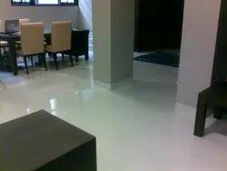 Epoxy Flooring for Interiors