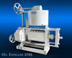 Cotton Seed Oil Extraction Machine