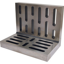 Angle Plate Slotted