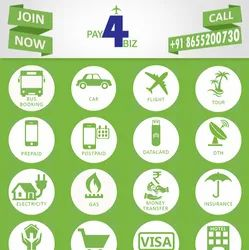 Start Domestic Money Transfer Business In Andheri East