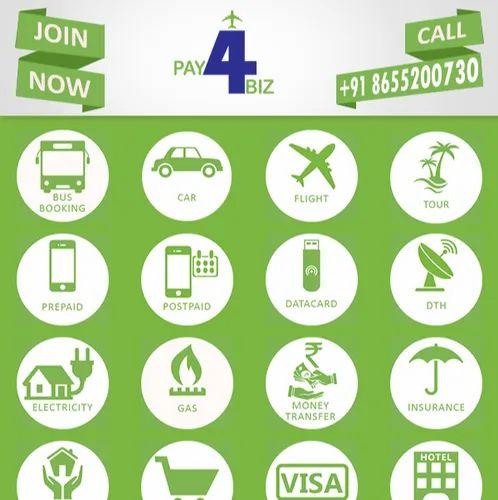 Start Domestic Money Transfer Business