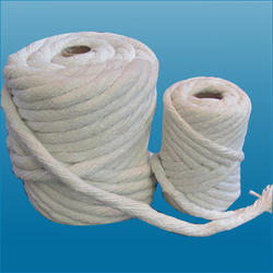 Ceramic Fiber Rope for Expansion Joint Packing