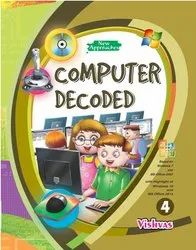 Ebook Sample Computer Decoded Class-IV