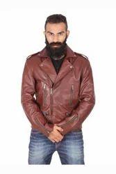 Viper - Classic Biker Jacket