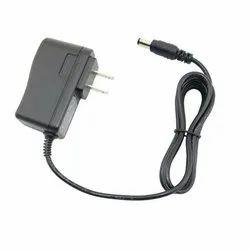 3.5A Plastic Black Power Adapter, 52V
