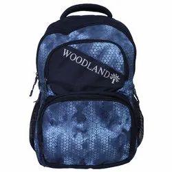Woodland TB 119030 Navy Blue Unisex Laptop Backpack